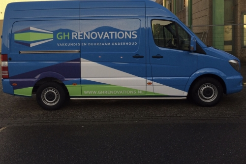 Bus GH Renovations BV